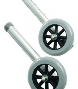 """Auto-Stop® Wheels – 5"""""""
