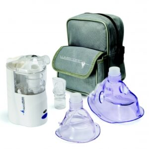 Portable Ultrasonic Nebulizer