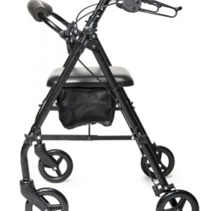 Walkabout Steel Knock Down Rollator
