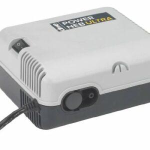 Power Neb Ultra Compressor Nebulizer System Small Volume 10 mL