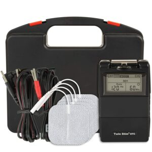 Twin Stim Tens & EMS Unit Local Pick Up
