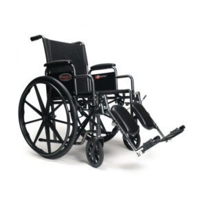Traveler L3 Plus Wheelchair