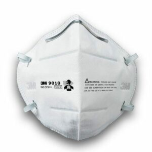 "Particulate Respirator Mask 3M™ Industrial N95 ""Local Pickup"""