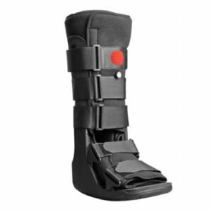 "Walker Boot XcelTrax™ Air Tall Medium ""Local Pickup"""