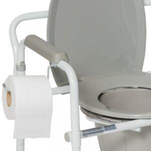 Lumex Toilet Paper Holder