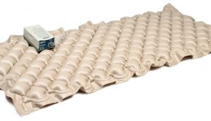 """Alternating Pressure Standard Pump and Bubble-style Pad """"Local Pickup"""""""