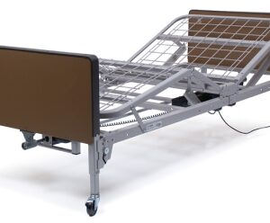Patriot Homecare Beds, Semi-Electric