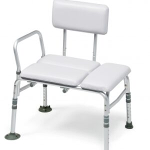 Padded Knock Down Transfer Bench