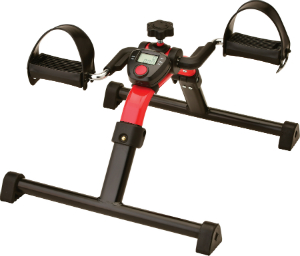 """EXERCISE PEDDLER DIGITAL RED """"Local Pickup Only"""""""