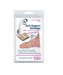 PediFix¨ Arch Support Bandage, Medium