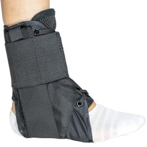 McKesson Ankle Brace, Extra Large