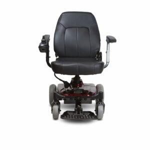 Jimmie UL8WPBS Power Wheelchair