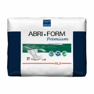 Abri-Formª Premium XL2 Incontinence Brief, Extra Large