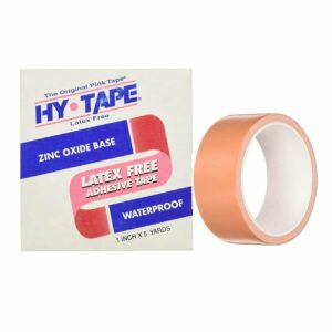 Hy-Tape¨ Medical Tape, 1 Inch x 5 Yard