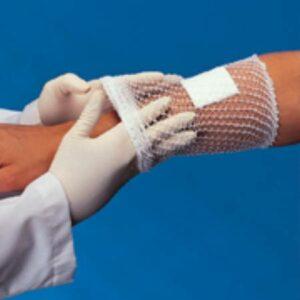 Surgilast¨ Tubular Bandage, Size 5, 10 Yard