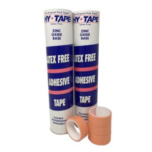 Hy-Tape¨ Medical Tape, _ Inch x 5 Yard