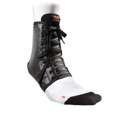 Ankle Brace / Lace up with Inserts (MDA101)